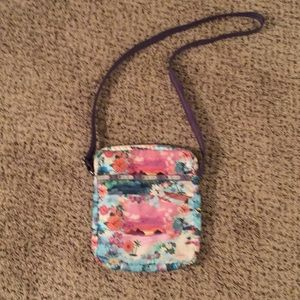 LeSportsac Crossover Nylon Bag